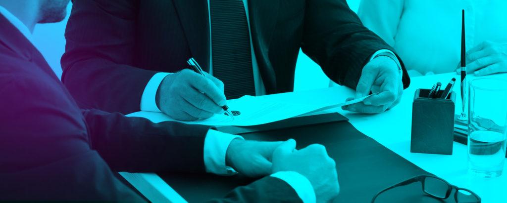 Second opinion - Wellicht heeft u reeds een advocaat, een notaris of een bemiddelaar